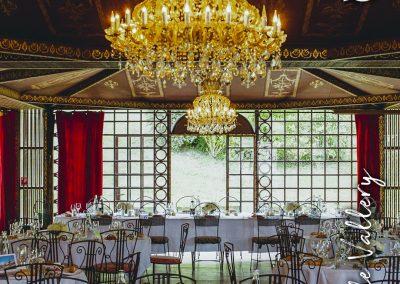 le salon des musiques ouverte aux mariages