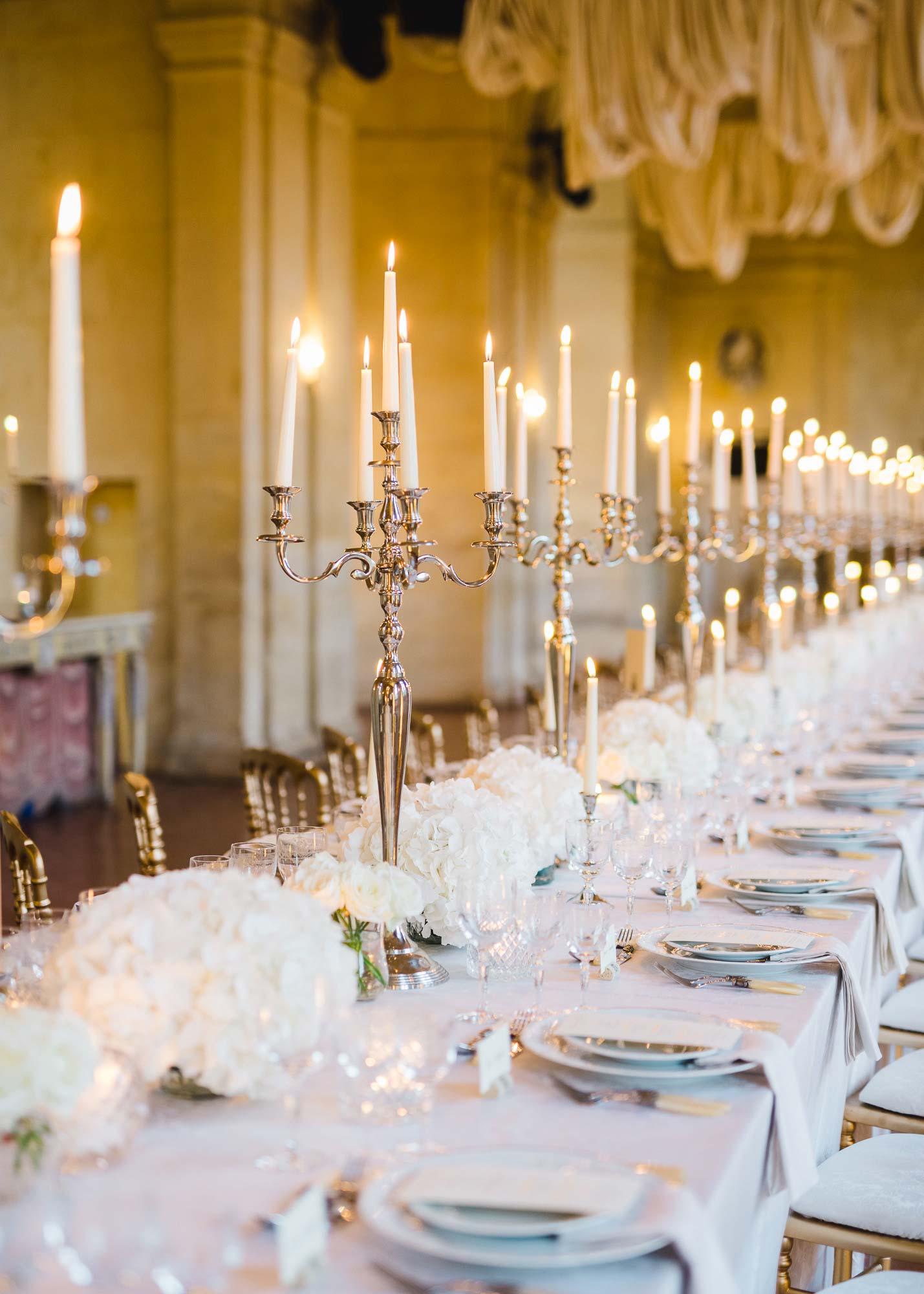 décoration florale de votre mariage